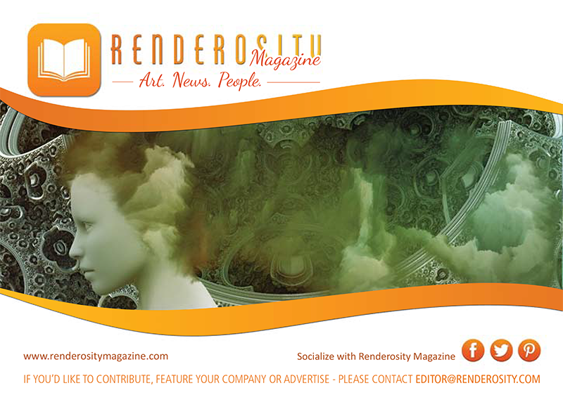 Renderosity Magazine