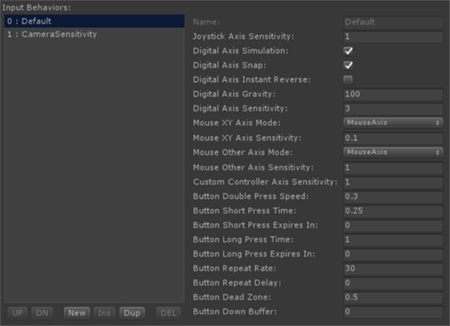 Rewired: Advanced input system for Unity - Renderosity Magazine